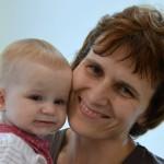 Alenka Slapšak Foto: Facebook profil avtorice