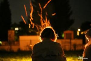 Žareče Foto: Matjaž Maležič
