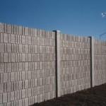 betonski zid